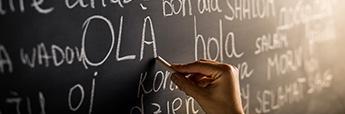 Becas de idiomas