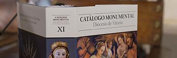 Catálogo monumental