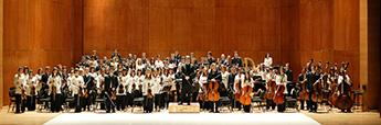 Euskadiko Gazte Orkestra