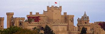 Nafarroako Erresumaren historia
