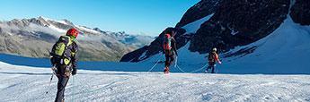 Jornadas Audiovisuales de Montaña