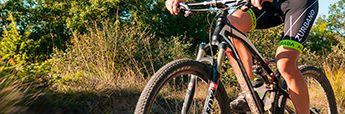 Zurbano Mountain Bike ibilaldia