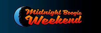 Midnight Boogie Weekend