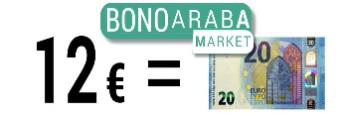 Bonos Araba Market