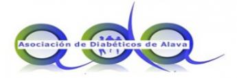 ADÁLAVA (Diabetikoen Arabako Elkartea)