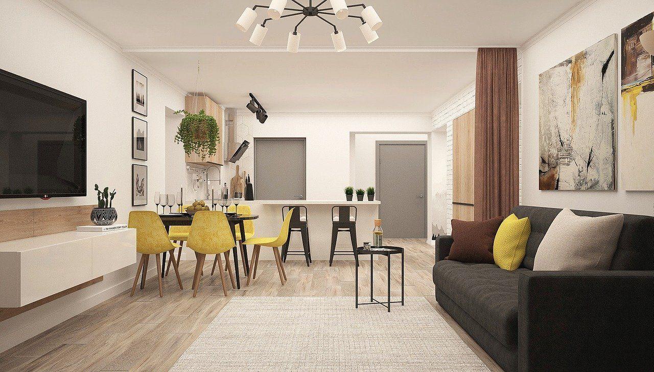 Consejos para el ahorro eléctrico de cada espacio de tu vivienda