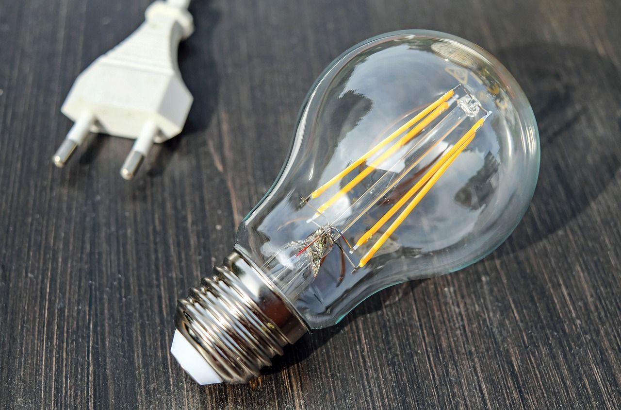 Consejos para ahorrar electricidad en la iluminación de tu hogar