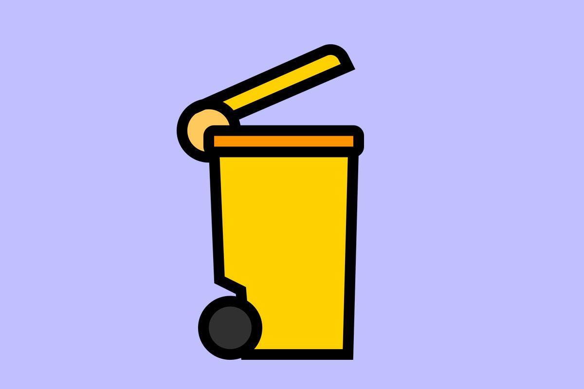 Consejos Hogares Verdes: el contenedor de envases