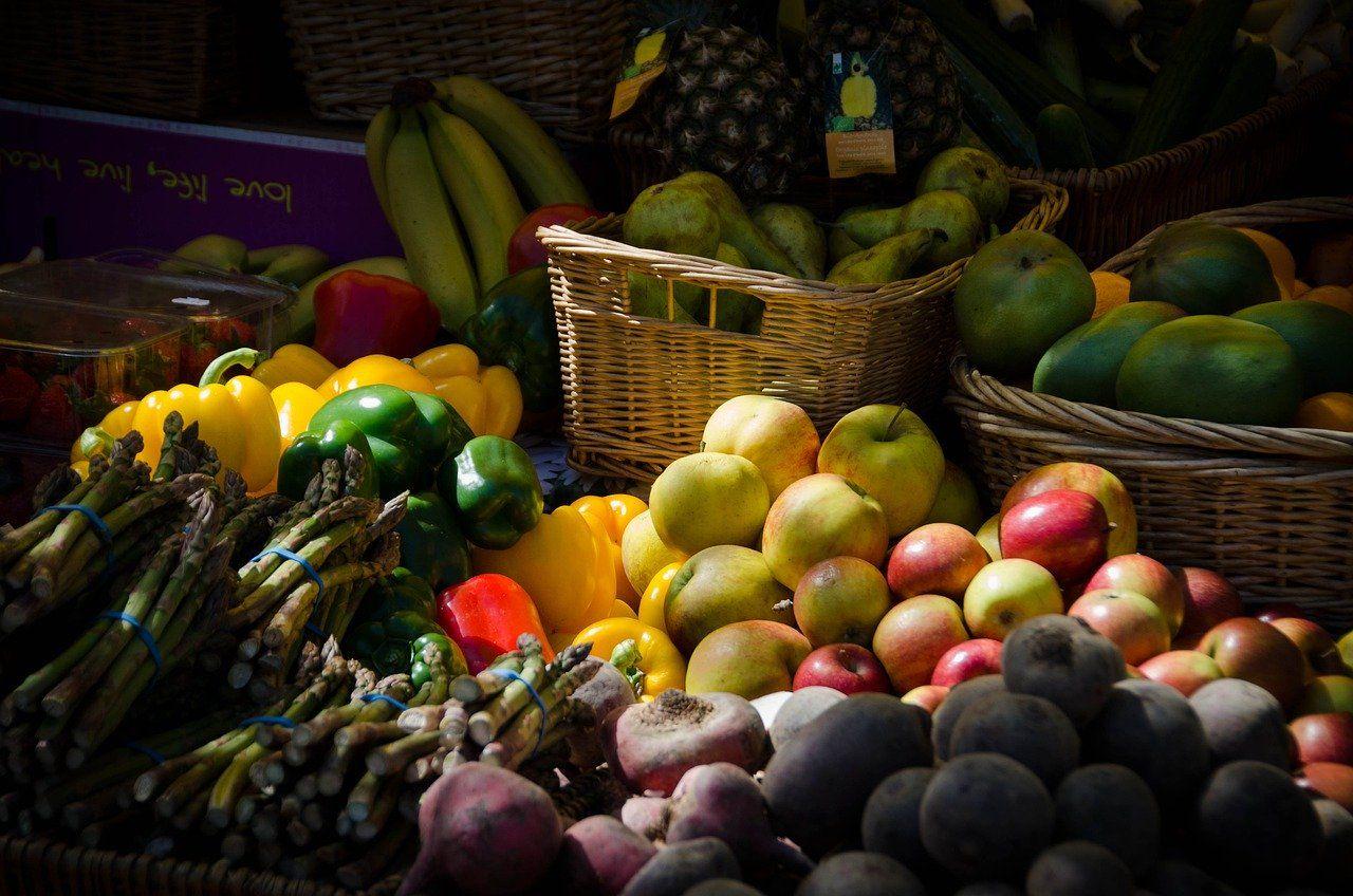 ¿Cómo distinguir un alimento ecológico?